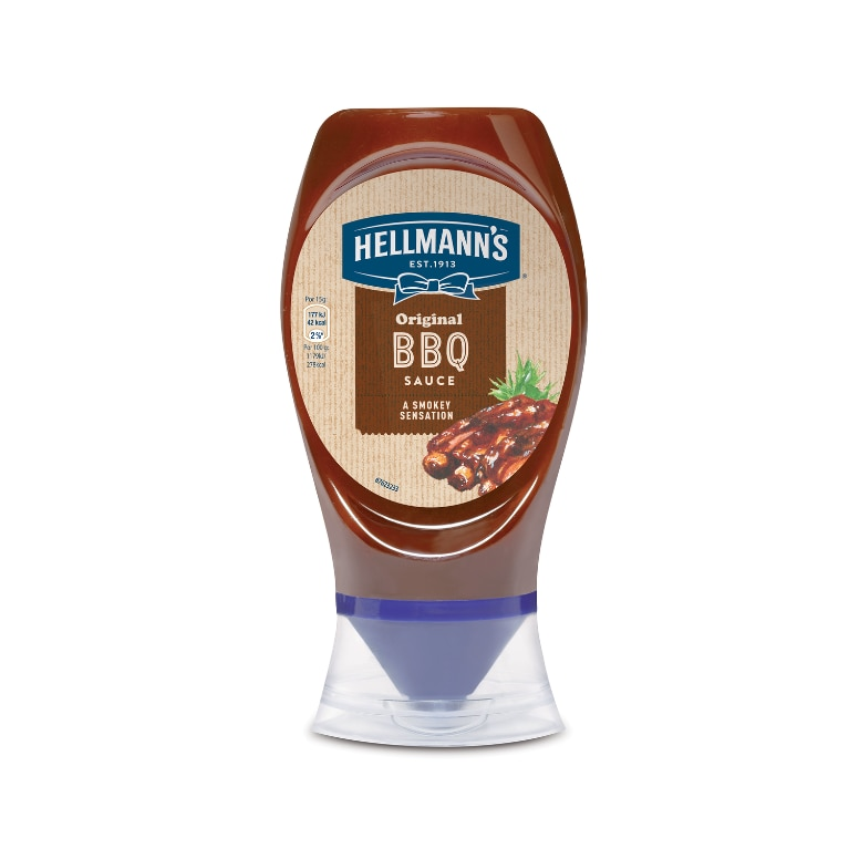 Hellmann's Barbeque