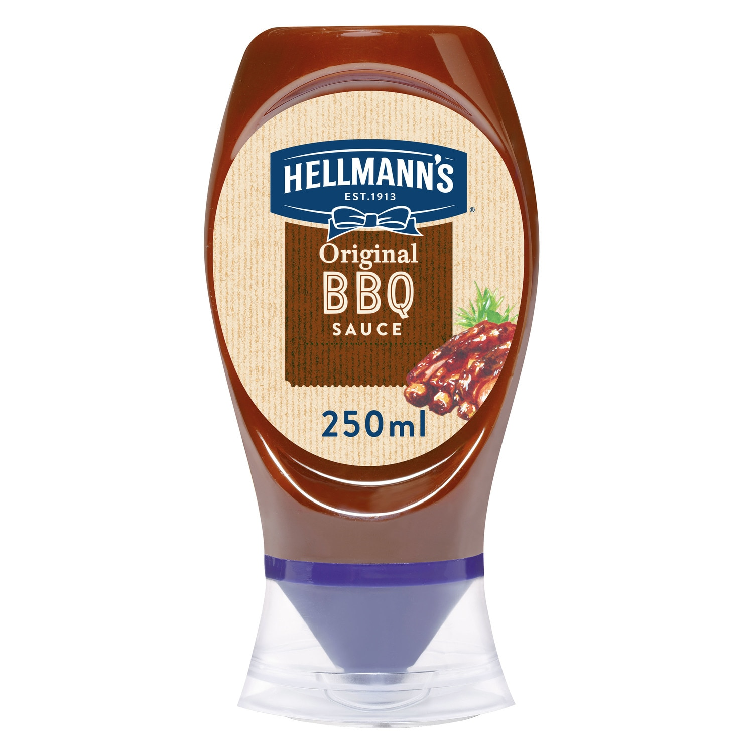 [Hellmann's sos Barbeque]